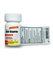 pharmaceutical nutraceutical labels