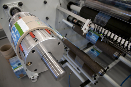 Cold and Hot Foil Label Printing Services