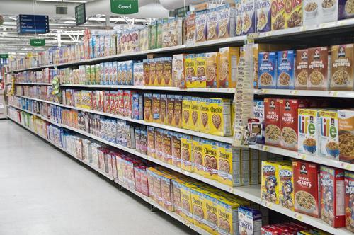 Food Package Label Design Trends