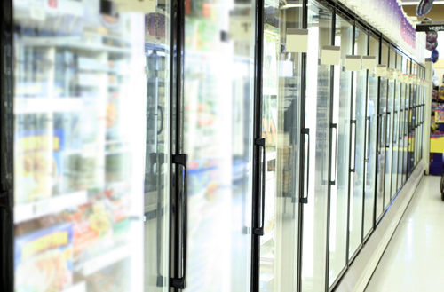 All About Freezer Grade Product Label Printing