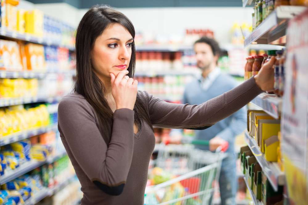 Watch Out for These Mistakes in Your Food Product Labels